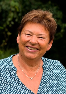 Lotte Jensen