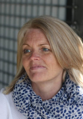 Inge Svane
