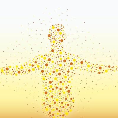 Kropsorienteret bearbejdning af chok og traumer