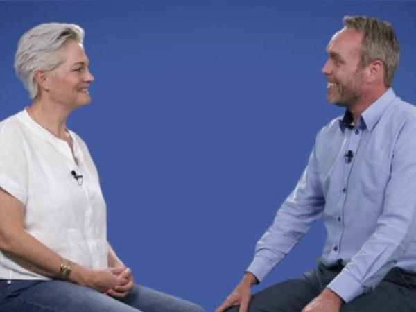 Interview med Anne Dorthe Hasholt: 10 år med mindfulness