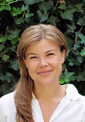 Cecilie Aalund Federspiel