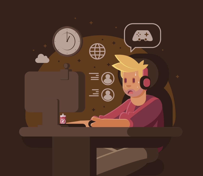 Computerafhængighed