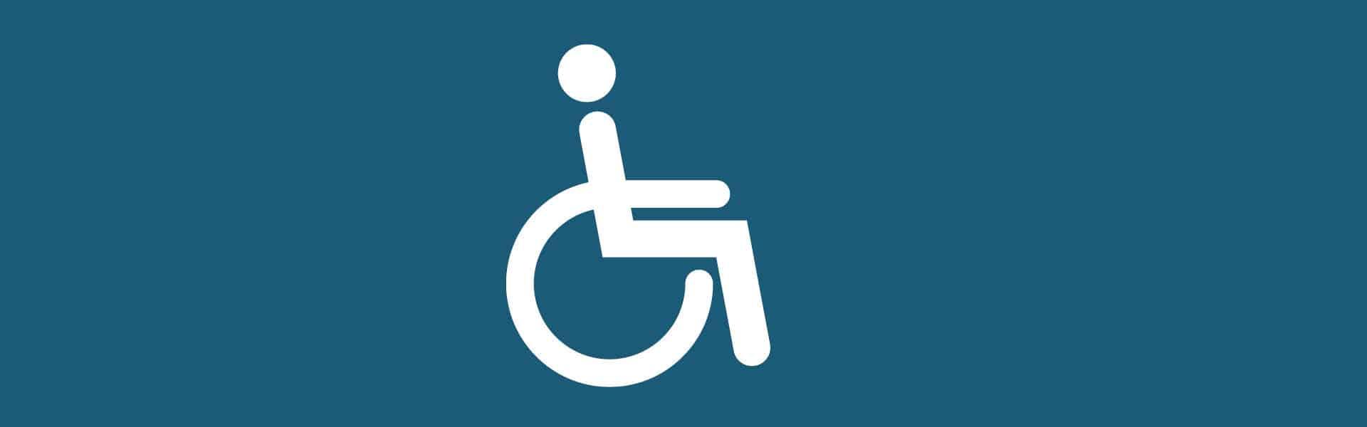handicap og omsorg