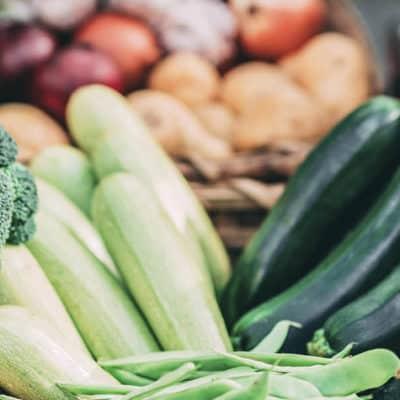 Kost og ernæring