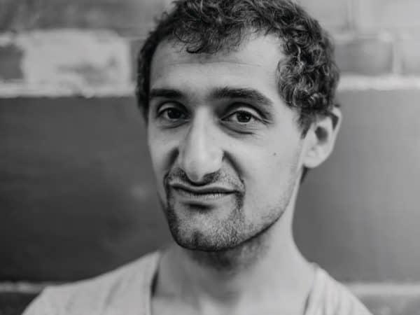 """Sociolog Aydin Soei: """"Vi har brug for et fælles sprog for social kontrol"""""""