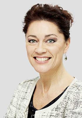 Ann Elisabeth Knudsen