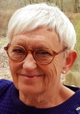 Birgitte Gammeltoft