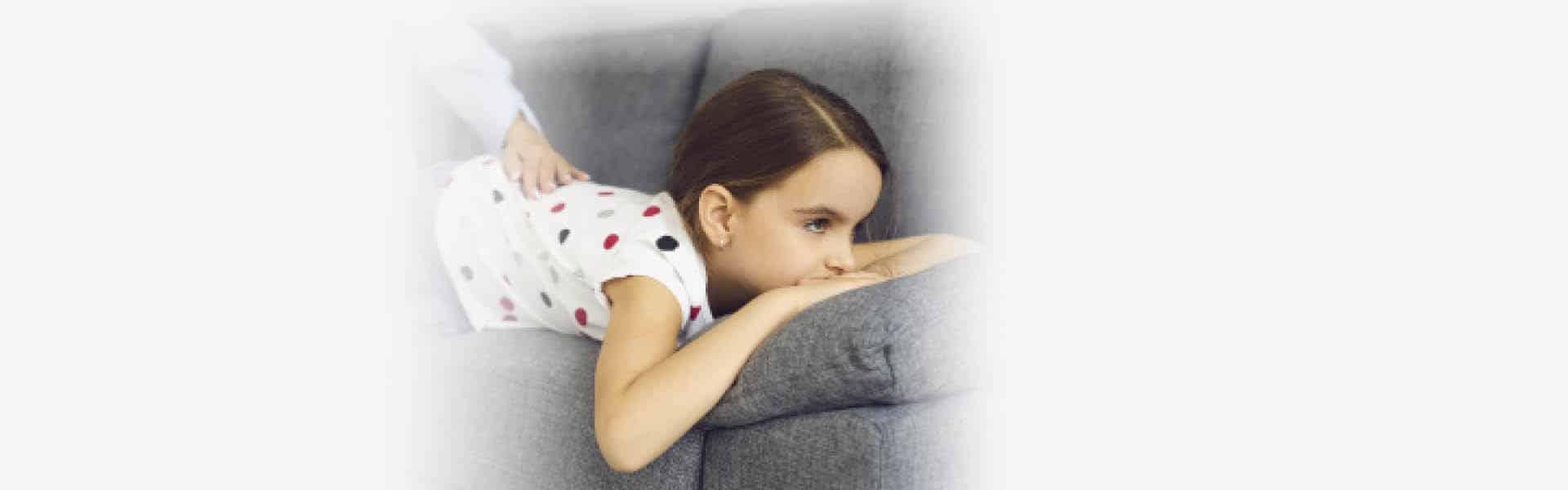 udviklingsevnen og empatien hos børn
