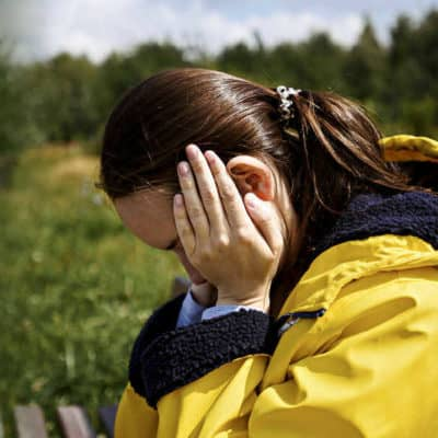 Angst som sekundær lidelse til autisme hos unge og voksne