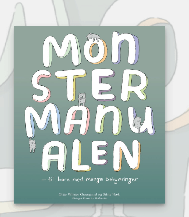 Monstermanualen
