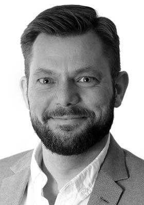Rasmus Linnemann Johansson