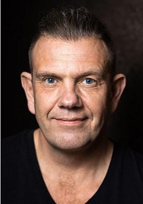 Simon-Hoegmark