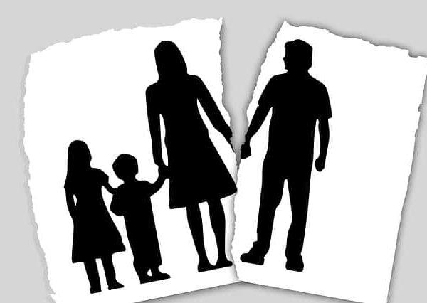 3 hurtige til Pernelle Rose om børns skilsmisseoplevelser