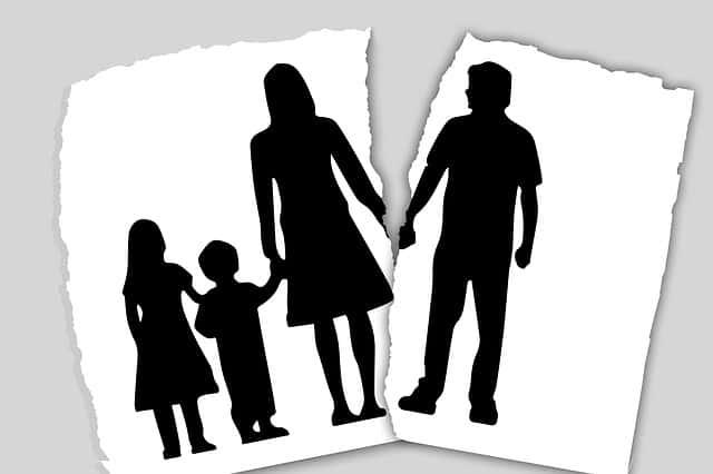 børns skilsmisseoplevelser