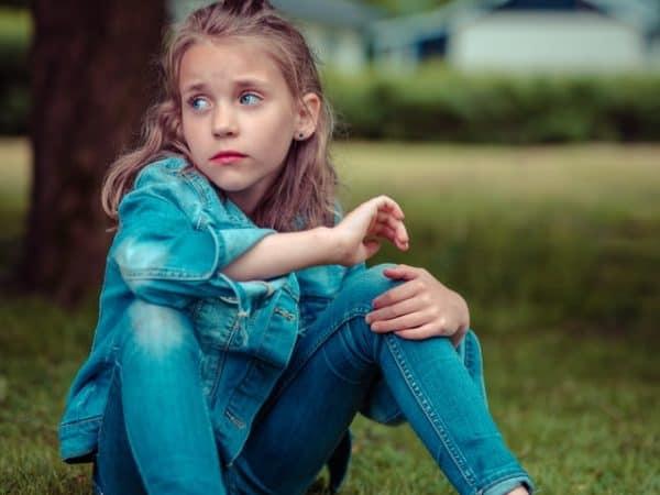 Pernille er klar til at hjælpe stressede børn & unge