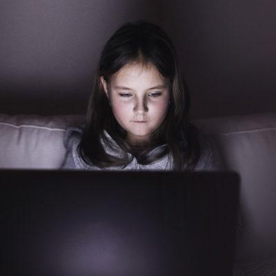 Digitalt udsatte børn og unge – med specialviden om selvskade på nettet