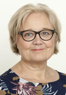 Annette Due Madsen