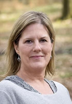 Julie W. Broge