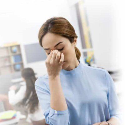 Omsorgstræthed – en realitet i det pædagogiske arbejde