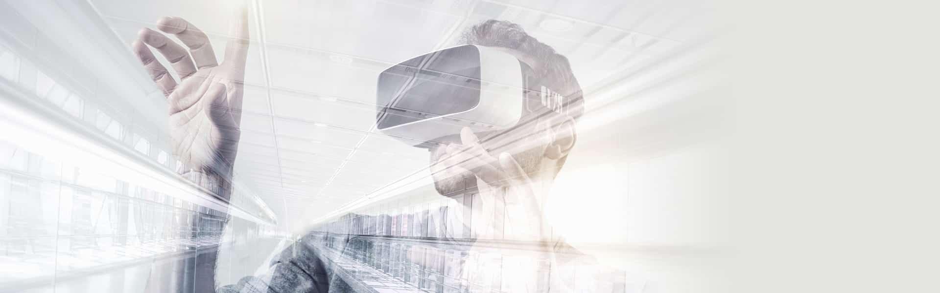 angst og virtuel realitet
