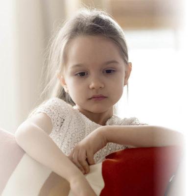Chok og traumer hos børn