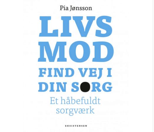 """""""LIVSMOD – find vej i din sorg"""" – boganmeldelse"""
