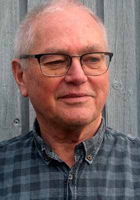 Underviser_Jan Kirkegaard