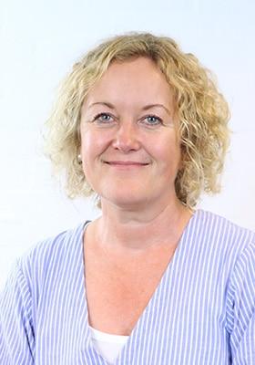 Birgitte Ingsø Michelsen