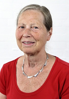 Bente Adolphsen