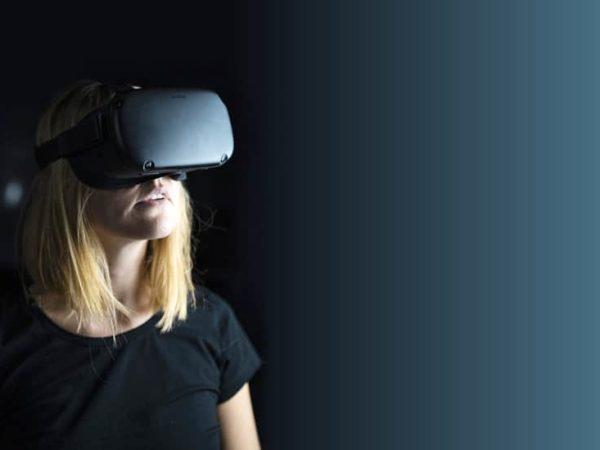 Kan angst behandles ved hjælp af den virtuelle verden?